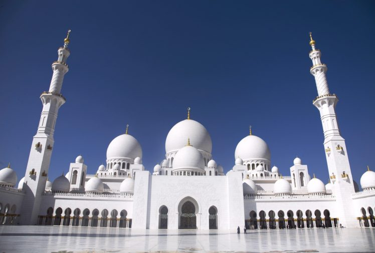 islamic architecture islam mosque
