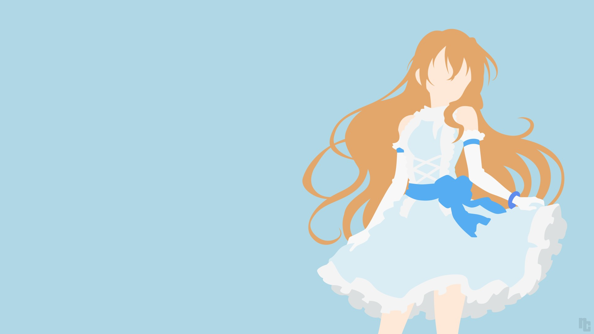 Anime Red Hair Girl Wallpaper Golden Time Kaga Kouko Anime Girls Hd Wallpapers