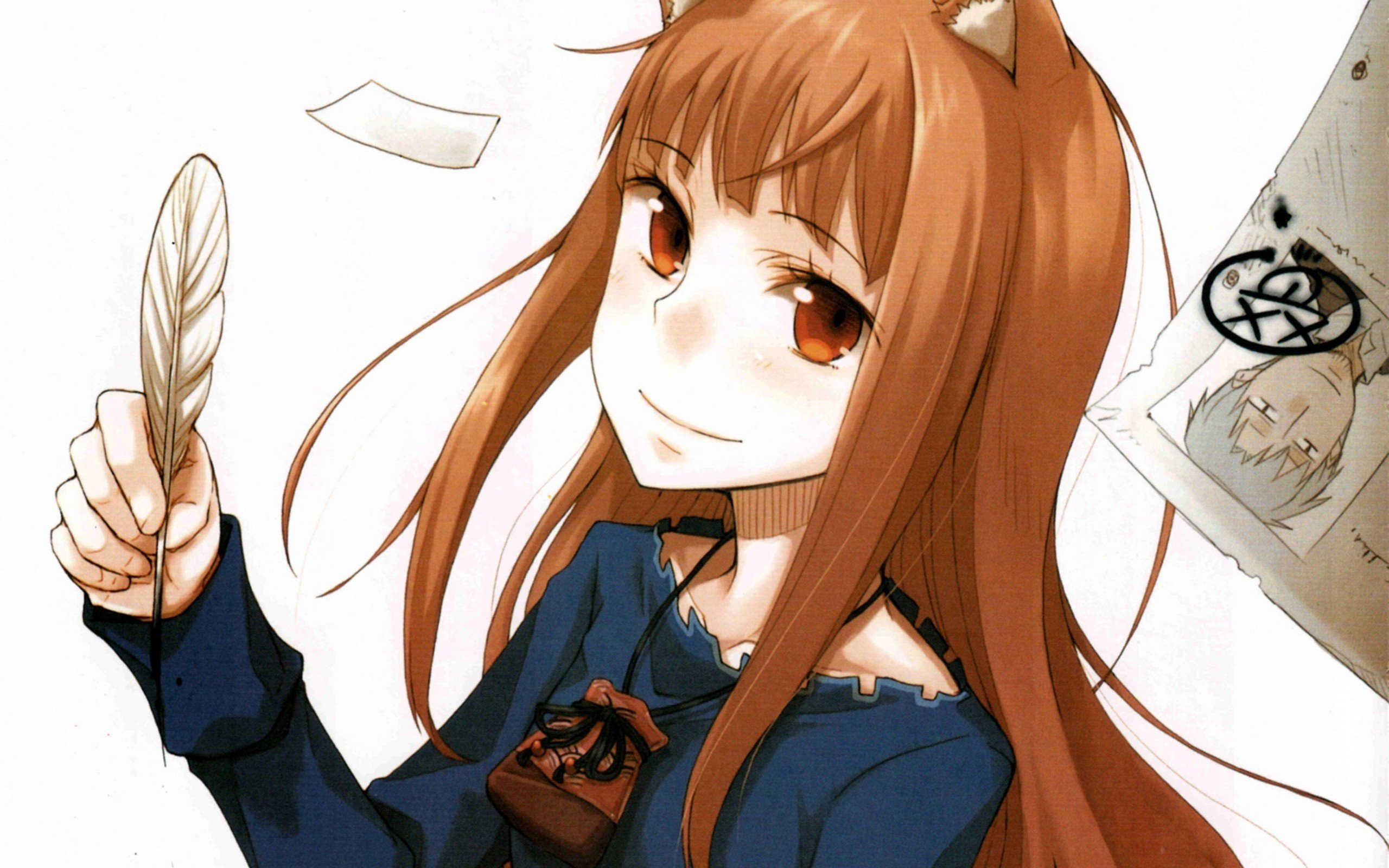 Wallpaper Harry Potter Quotes Anime Spice And Wolf Hd Wallpapers Desktop And Mobile