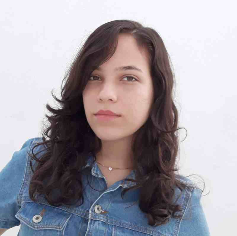 Yasmim Morais