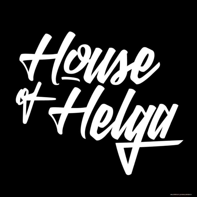 Kyla Warfield - House of Helga