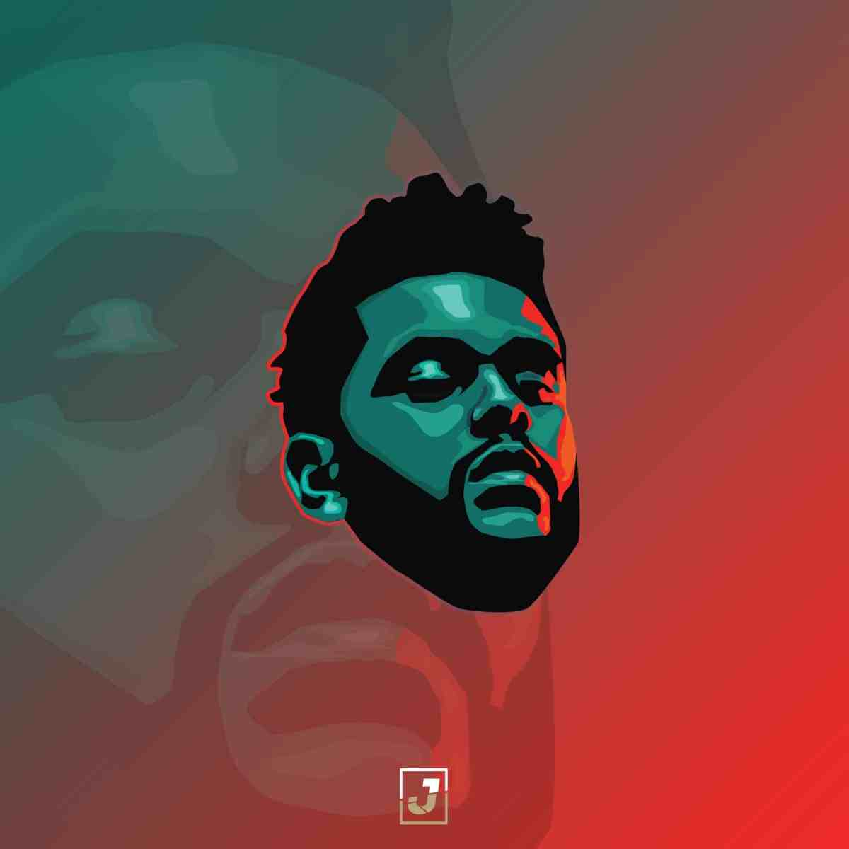 The Weeknd (STARBOY)