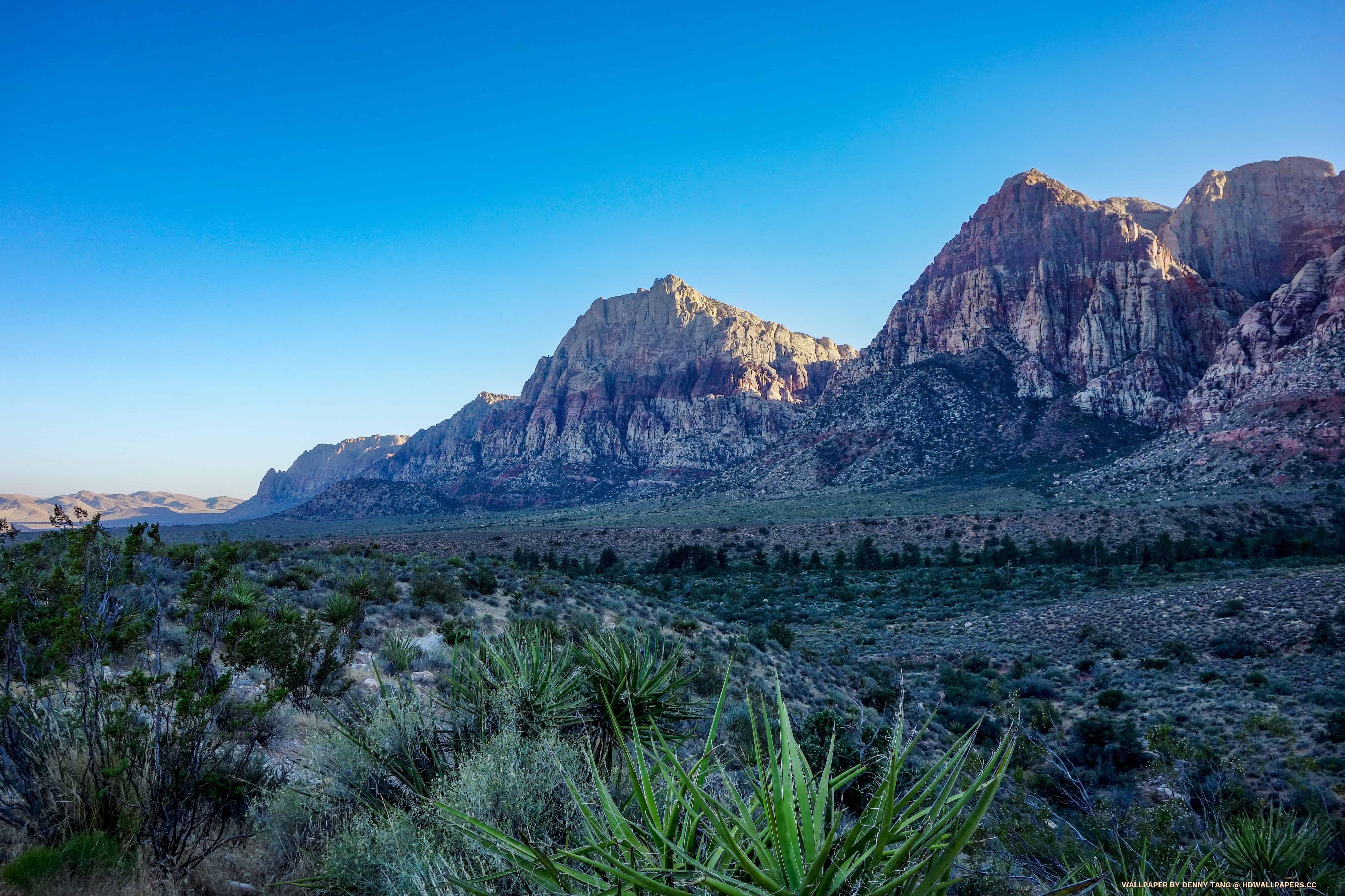 Simple Wallpaper Mountain 1440p - red-rock-canyon-landscape  Gallery_801392.jpg?fit\u003d3840%2C2560\u0026ssl\u003d1