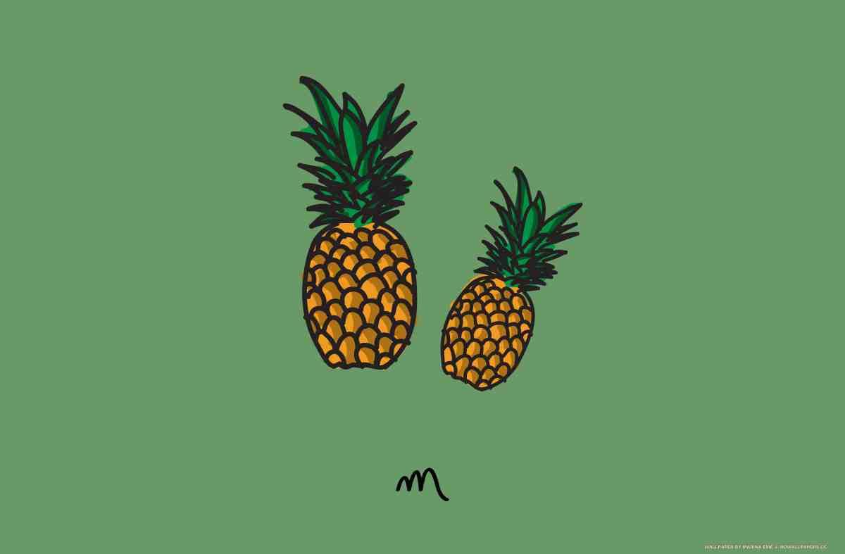Eme's pineapple