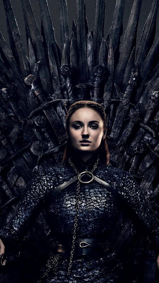 Nonton Film Game of Thrones Season 8 2019 Sub Indo