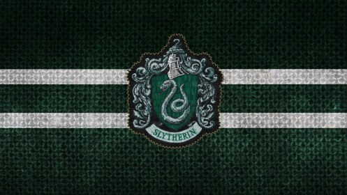 Slytherin Logo In Green Texture HD Slytherin Wallpapers