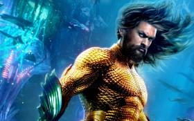 Aquaman 2019