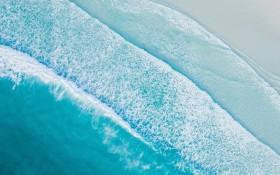 Beach Google Pixelbook Stock
