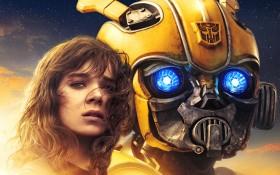 Bumblebee Movie 2018 5k