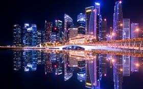 Night Cityscape 5k
