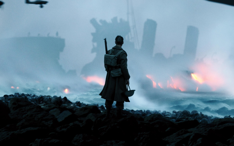 Dunkirk 2017 4k Wallpapers  Hd Wallpapers  Id #20850