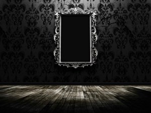 mirror wallpapers advertisement