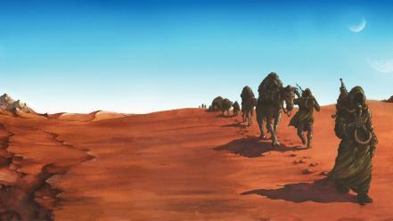 Stoner Iphone Wallpaper Desert Camels Music Bands Album Covers Wallpaper 7623