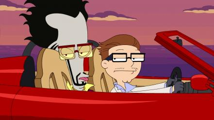 American Dad Wallpaper Iphone American Dad Roger Tv Shows Steve Smith Wallpaper 22574
