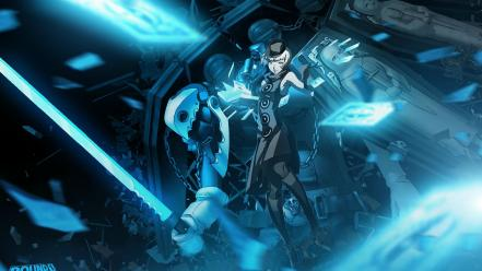 Cool Hd Wallpapers For Mobile Arena Bosslogic Thanatos Elizabeth Persona 3 4