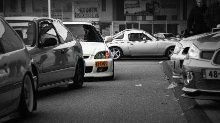Drift Car Wallpaper Images Honda Cars Vehicles Civic Jdm Japanese Domestic Market