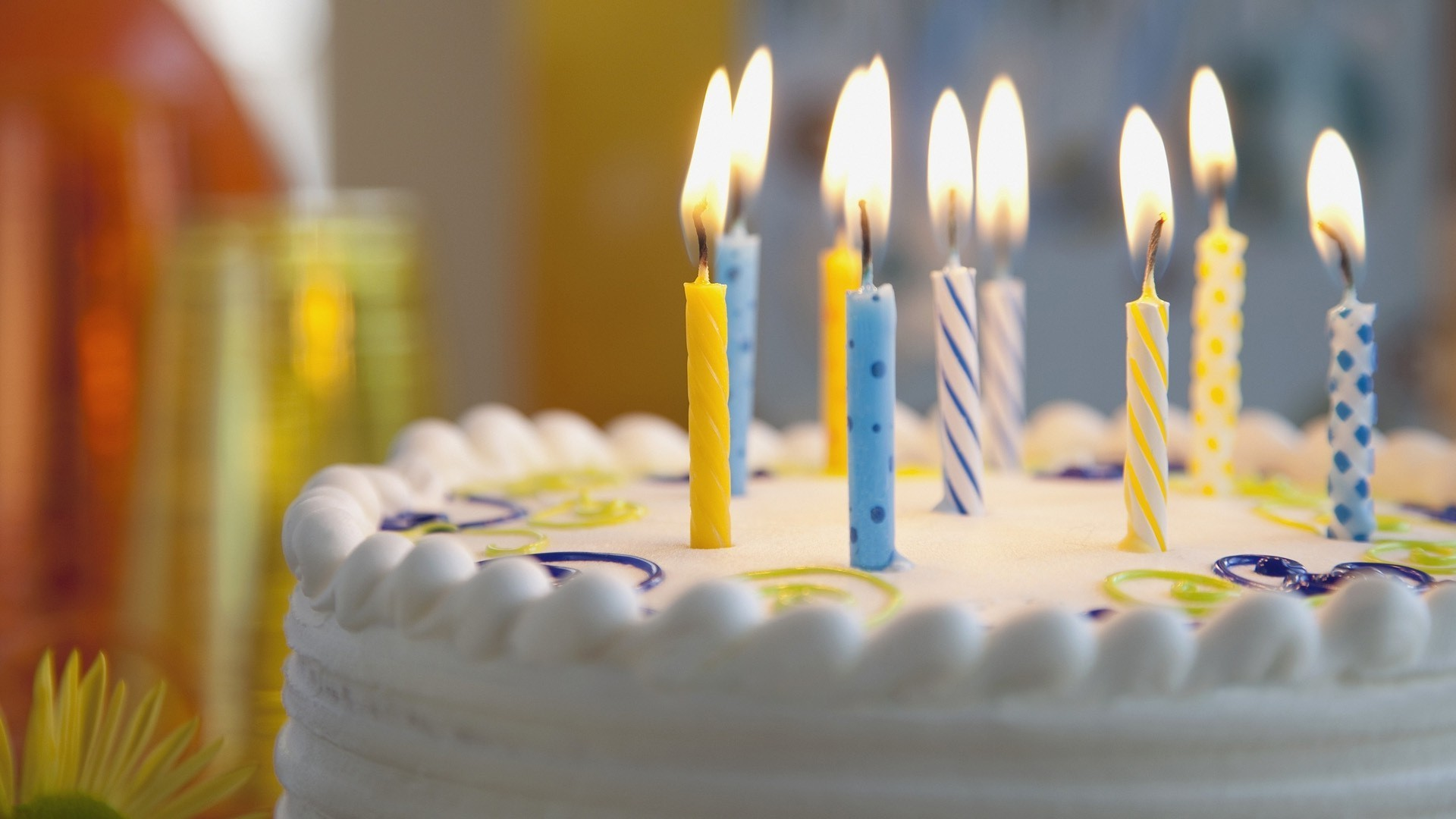 Download Birthday Cakes 6375 1920x1080 Px High Definition Wallpaper