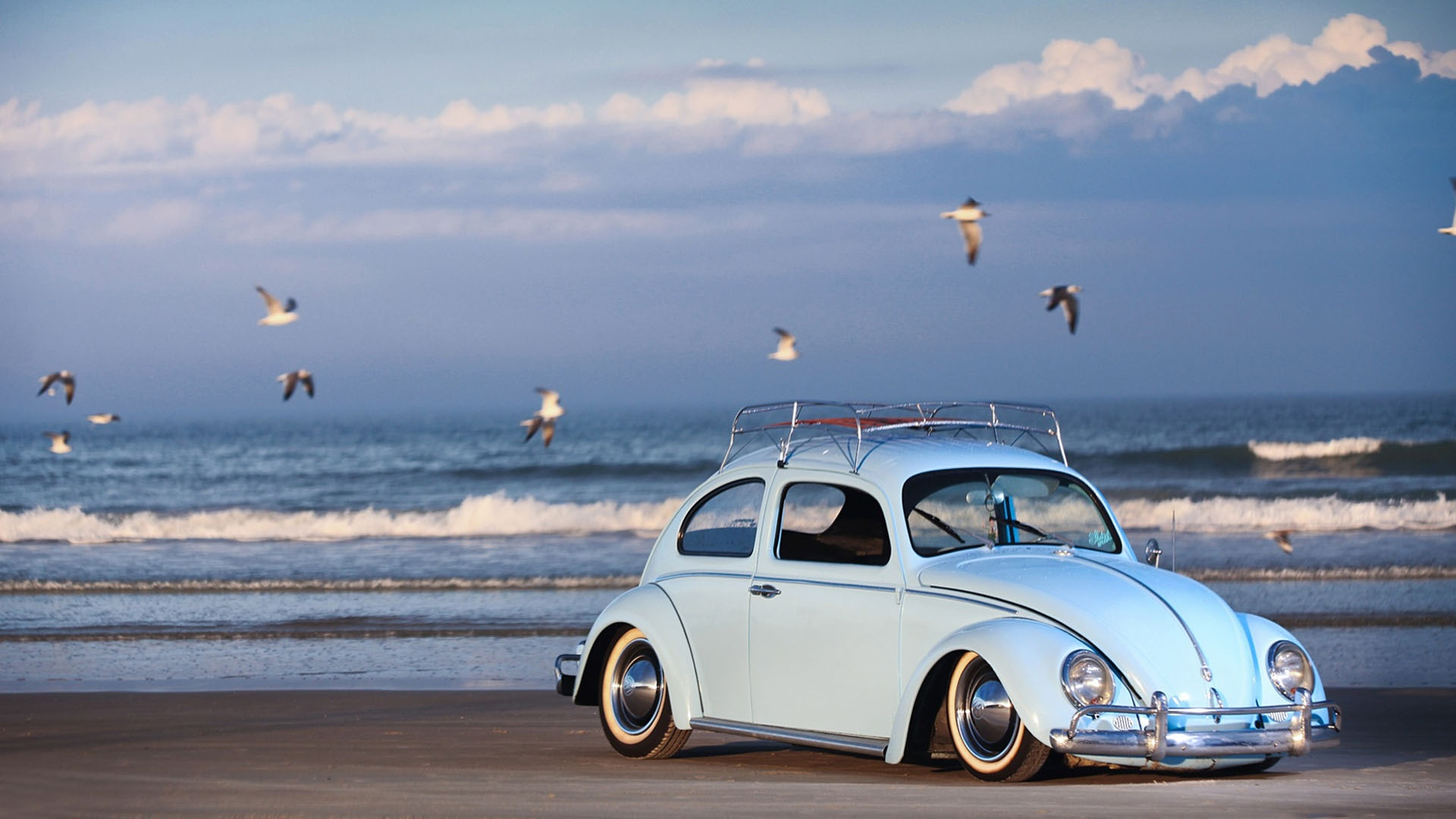 Awesome Volkswagen Wallpaper 23438 1920x1080px