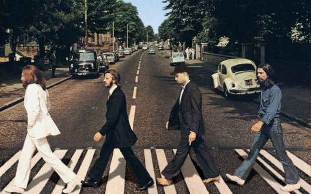 The Beatles 1024x768 Wallpaper Source Abbey Road Iphone Sportstle