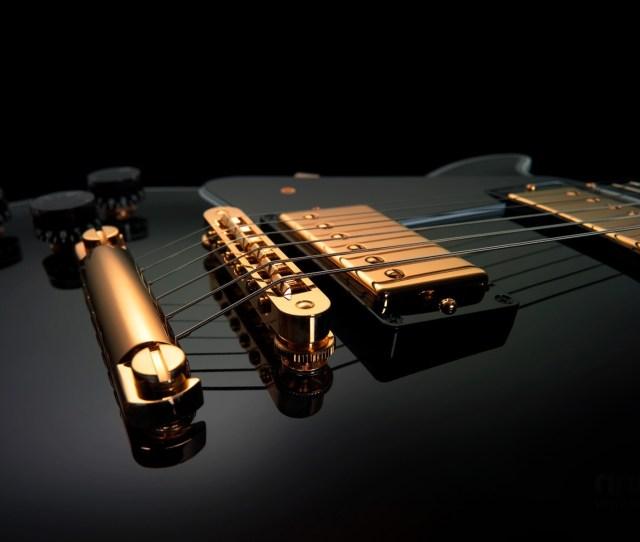 3d Guitar Wallpaper 58789