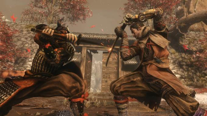Image result for sekiro wallpaper
