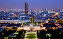 Pictures of Paris France the City