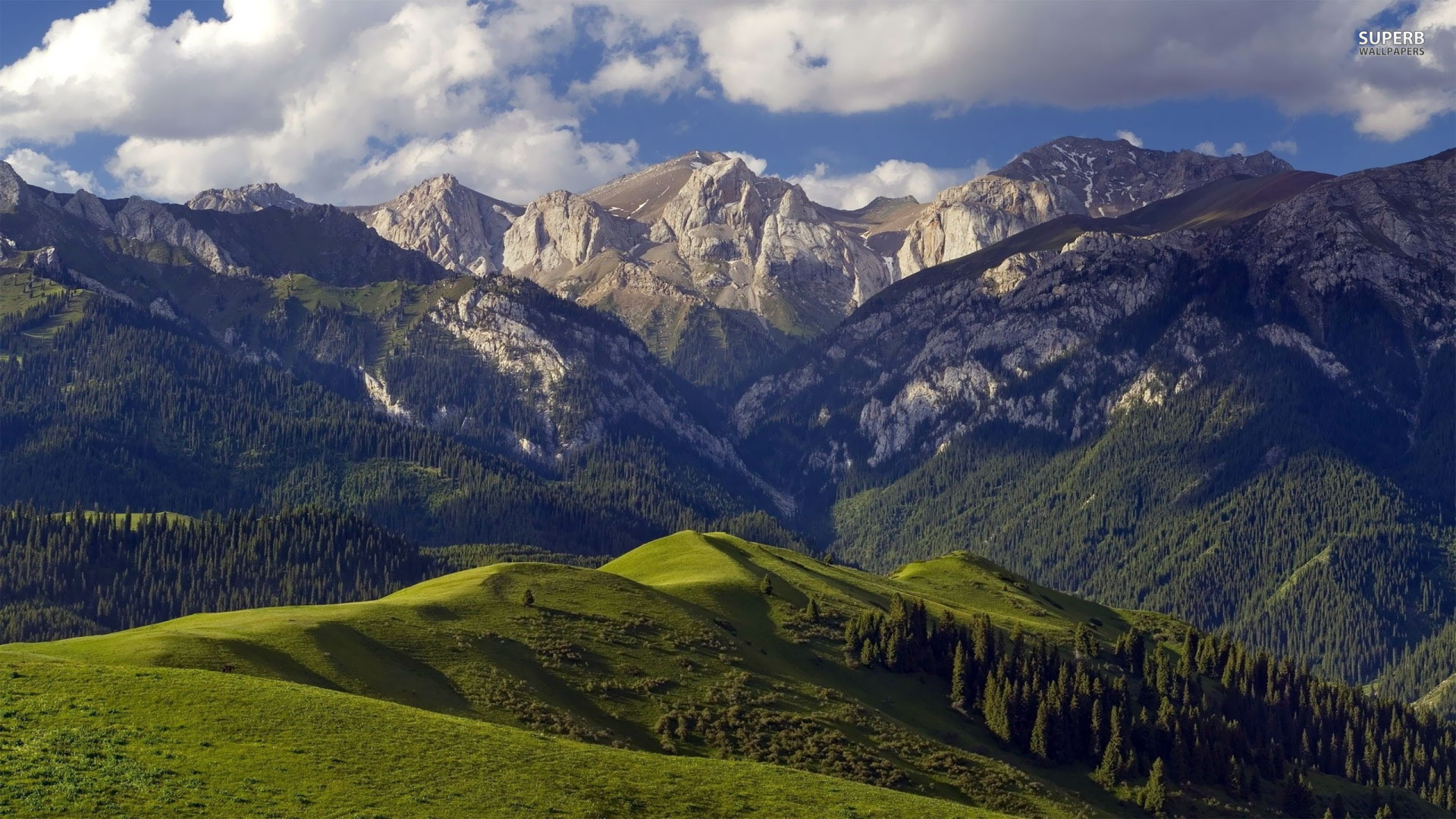 wonderful mountains photo download