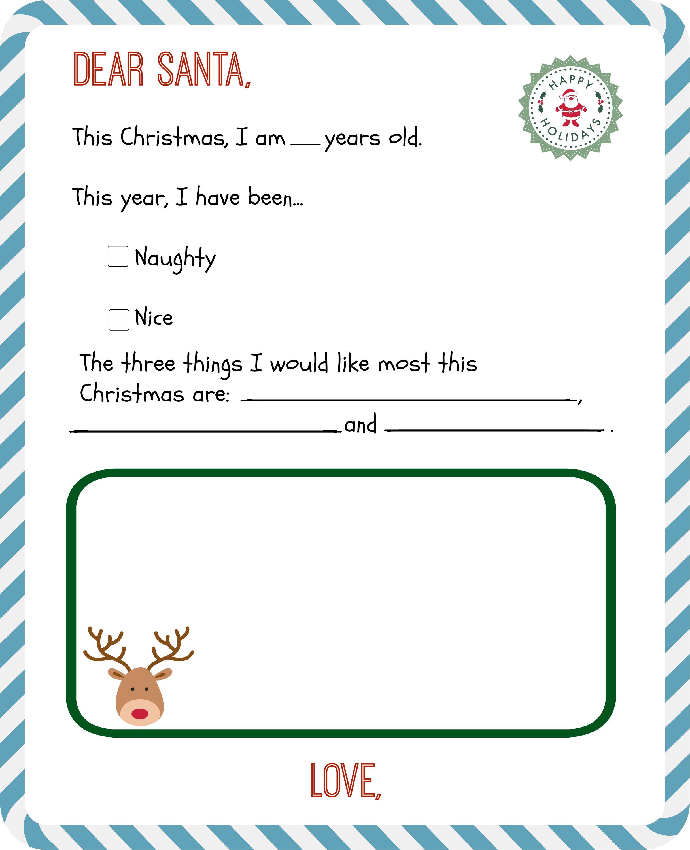 Letter To Santa Image Dear Santa Wallpaper Hd