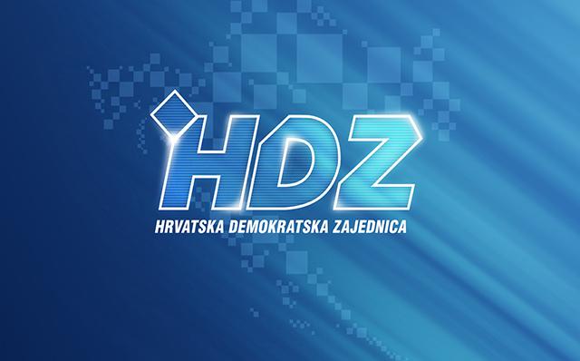 Poštovani sugrađani,članovi i simpatizeri HDZ-a!
