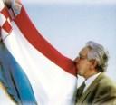 Dr. Franjo Tuđman 1922-1999