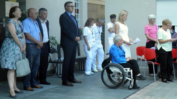 Međunarodni dan fizikalne terapije - Sanatorij Ćorluka