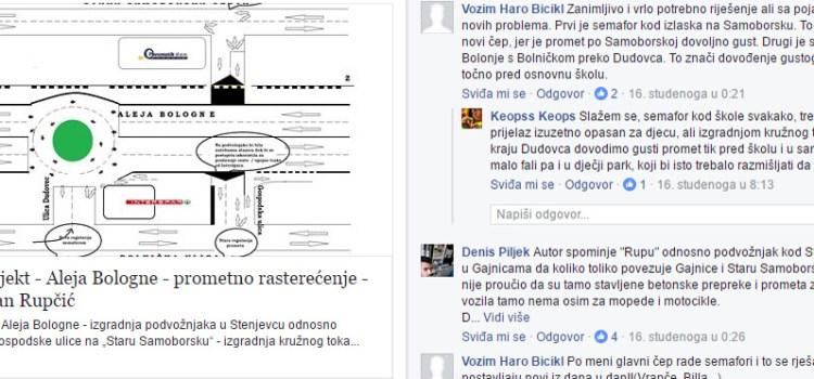 Mr. sc. Ivan Rupčić odgovara na Vaše komentare