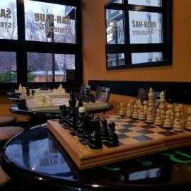 Šah u Gajnicama!