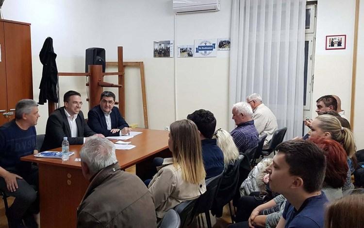 Eu izbori 2019 - dr. sc. Tomislav Sokol