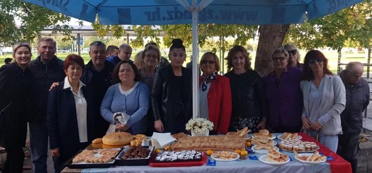 Dan kruha – dan zahvalnosti za plodove Zemlje u Španskom