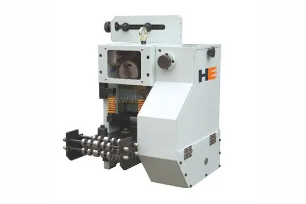 cam feeder machine