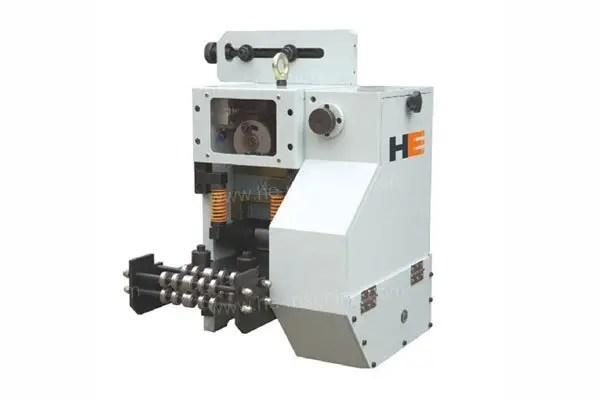 cam feeder machine
