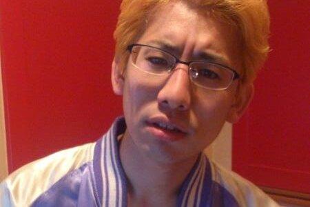 澤山裕仁(なんぶ桜)は金髪の元ヤンキーで東大卒?出身高校や相方は?