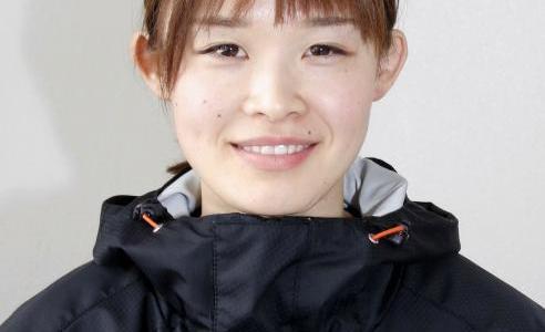 郷亜里砂(スケート)の身長や出身大学はどこ?太ももが凄くても可愛い!