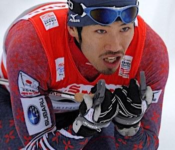吉田圭伸(スキー)の出身高校や大学は?実績や結婚した嫁が美人と話題なので本当か調査!
