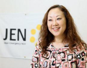 木山啓子(NGOジエン代表)の経歴と夫について!プロフィールや出身大学を調査!
