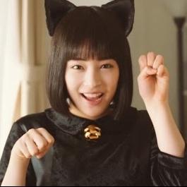 チャルメラ(明星食品)CMの広瀬すずがネコ耳で可愛いけど男性俳優は誰?