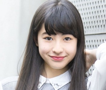 平塚麗奈は拝島のどこの中学?性格も気になるがパンテーンのCMが可愛すぎ!