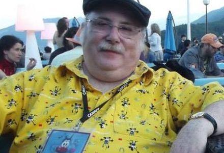 エリックゴールドバーグ(ディズニー映画監督)の経歴やプロフィールまとめ