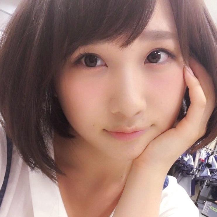 高橋朱里(AKB48)出身高校や中学はどこ?性格やスッピン画像も調査   へ ...