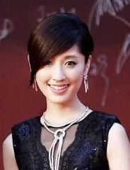 田中千絵(女優)現在は台湾で結婚?伊藤英明との関係や経歴を調査!