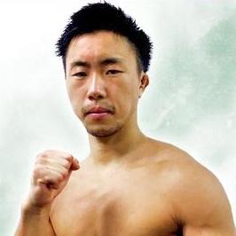 藤田大和(ボクシング)戦績や筋肉が凄いが総合格闘技の実力は?極真空手仕込みのキックも調査!