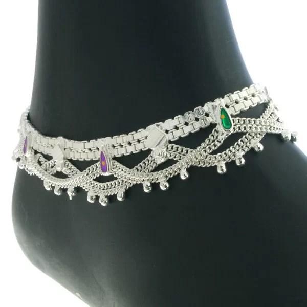 Payal Designs For Girls