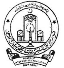 Karachi board ICOM, ICS Part 2 Result 2014 biek.edu.pk