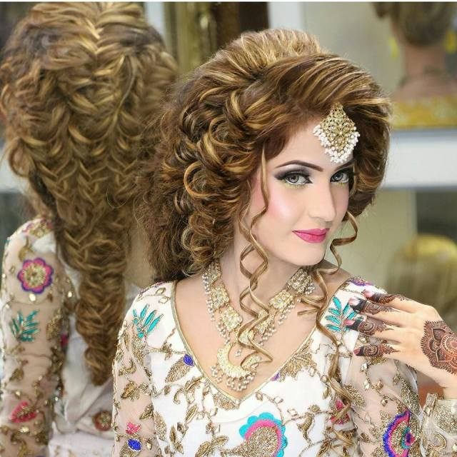 hair style for wedding dailymotion - damen hair